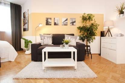 Stylisches Studio im City Center - 35m2