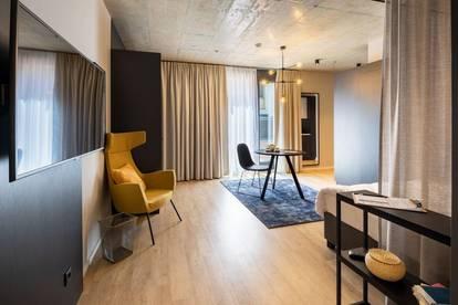 Apartment Studio+