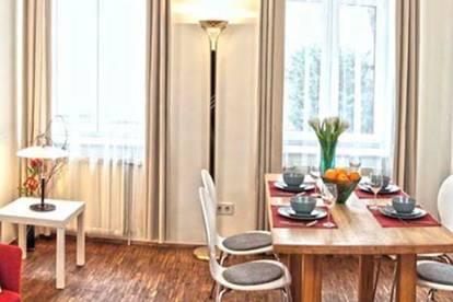Stylisches Apartment in Wien
