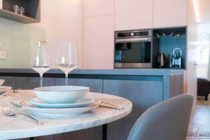 Design Apartment in Ober St. Veilt