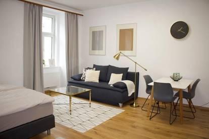 Modernes und helles Appartment in Toplage