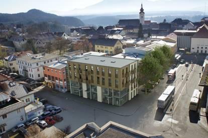 TOWNHOUSE Völkermarkt - Wohnen im Zentrum