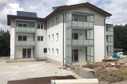 Helle Eigentumswohnung bald bezugsfertig (97 m² inkl. Loggia)