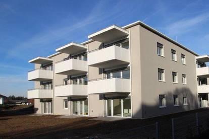 Vorchdorf, geförderte Neubau Gartenwohnung