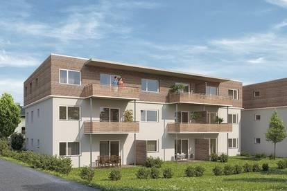 Pinsdorf, geförderte 2 Zimmer Eigentumswohnungen