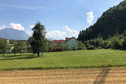 Freundliche Obergeschoßwohnung in Pinsdorf