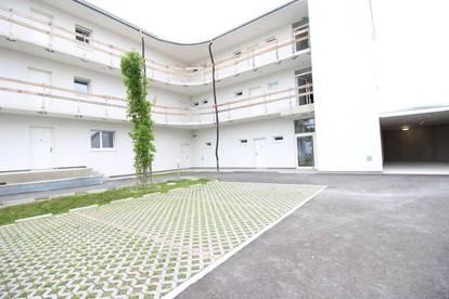 Neue 3 Zimmer Mietwohnung im Zentrum von Roitham