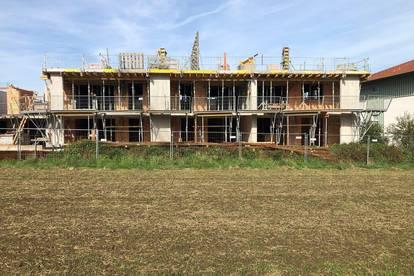 5 Zimmer Dachgeschoßwohnung in Pinsdorf (rascher Baufortschritt)