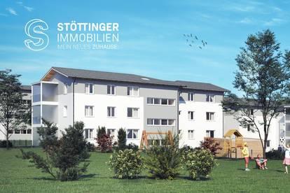 Tolle Eigentumswohnung im Herzen Lambachs, Alois-Wach-Straße