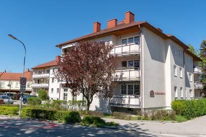 Genossenschaftswohnung in St. Pölten-Harland