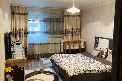Wels Lichtenegg 3-Zimmer-Wohnung in zentraler Lage! mit. allg. Garten !