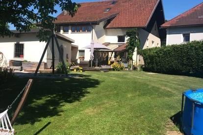XXL - Mehrfamilienhaus in Vöcklamarkt -kombiniertes Wohnen - Arbeiten