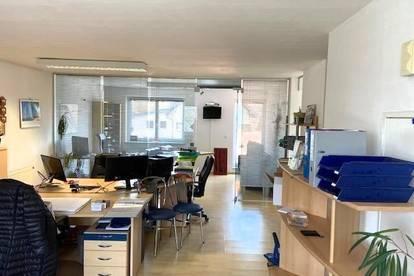 Büro im Zentrum von Vöcklabruck