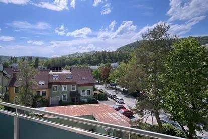 Top Infrastruktur - Sonniges 2-Zimmer-Apartment mit Loggia *** ab € 579,-- Kreditrate/mtl.