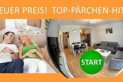 Top-Pärchen-Hit in Graz-West! Neuer Preis