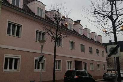 Eigentumswohnung in Gloggnitz zu verkaufen!