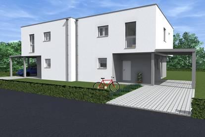 Neubau-Doppelhaushälfte in toller Lage in Prigglitz zu verkaufen