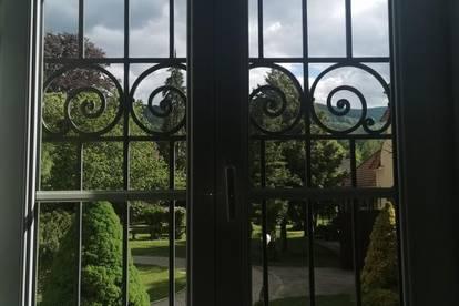 Villen-Wohnung in Reichenau/Rax zu vermieten!