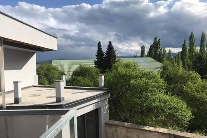 Geförderte-Neubauwohnung - Familienhit - sehr geräumige Mietwohnung in Neunkirchen zu vergeben!