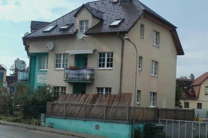 Barrierefreie Wohnung mit kleinem Garten in Neunkirchen zu vermieten!