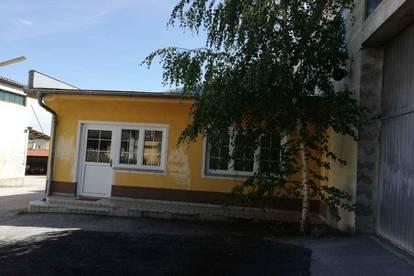 Büroraum in Neunkirchen zu vermieten!