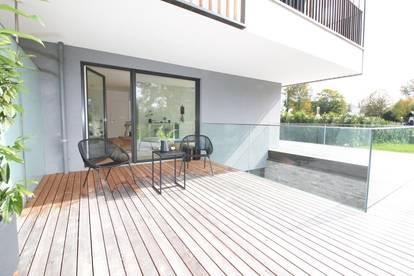 Luxuriöse Garten-Maisonette in TOP Lage - 2,7% Rendite
