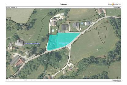Baugrund Techelsberg am Wörtheresee - 7km zum Wörthersee