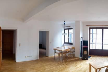 Wohnung in Wolfsbergs Altstadt- Privatverkauf