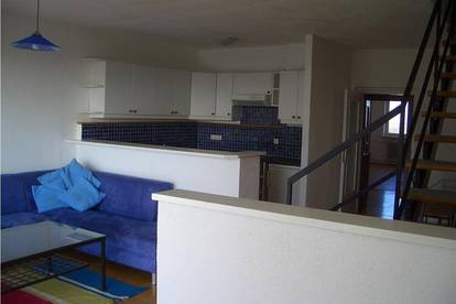 Vermiete sonnige 85m² Wohnung in Wels Neustadt