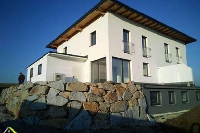Familien aufgepasst - Neubau - Doppelhaushälfte mit 180m² in absoluter Toplage von Feldkirchen