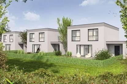 Modernes Einfamilienhaus in Planung - Topausstattung - hohe Wohnqualität - nahe Altheim - Haus 2
