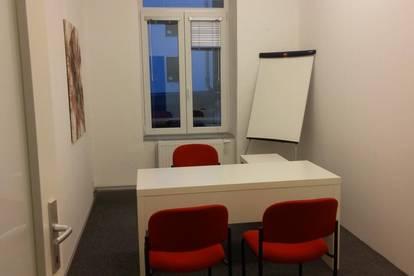 Ruhiges Büro mitten im 3. Bezirk in Wien
