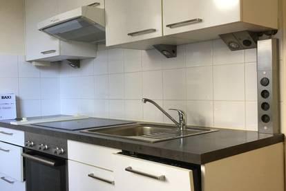 Renoviertes 3-Zimmer-Wohnung