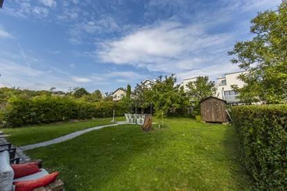 helle 4 Zimmer Wohnung mit Gartenmitbenutzung nahe Wilheminenberg zu vermieten!