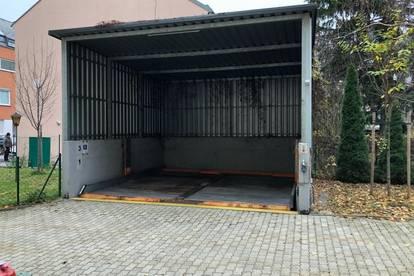 Stapelparkplätze in 1230 Wien - zu vermieten! VIDEO BESICHTIGUNG MÖGLICH!