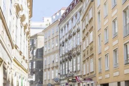 Tolle Geschäftsfläche mitten in der Wiener Innenstadt zu vermieten