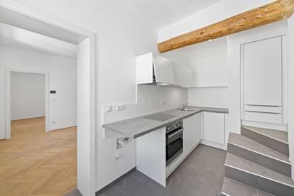 Charmante 2-Zimmer Wohnung am Lugeck