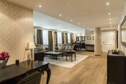 Außergewöhnliches Apartment in top Lage zu vermieten!