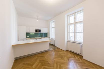 Schöne 3 Zimmer Wohnung mit Innenhoflage unbefristete zu vermieten! 3er WG geeignet!