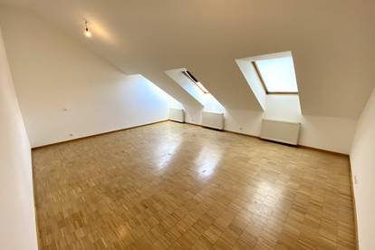 Tolle 1-Zimmer Wohnung mit Dachterrasse in 1050 Wien zu mieten!