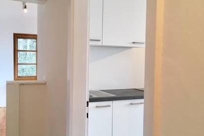 Charmante, frisch sanierte, sehr ruhige 2-Zimmer-Wohnung in absoluter Altstadtnähe - PROVISIONSFREI