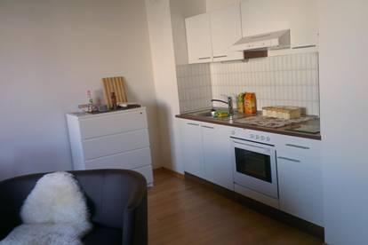2-Zimmer Wohnung in ruhiger Lage