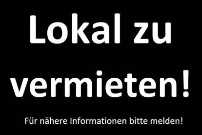 Top Gelegenheit: Lokal/Gastronomie zu vermieten/verpachten!