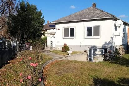 Haus zu verkaufen in Ebreichsdorf
