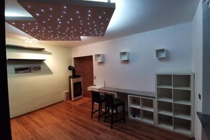 Ruhige 2-Zimmerwohnung top ausgestattet, tolle Lage