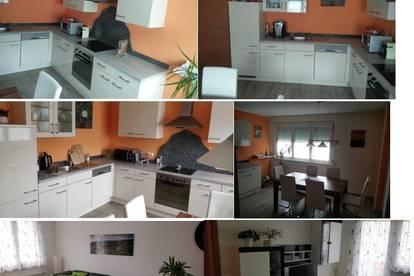 4-Zimmer Wohnung