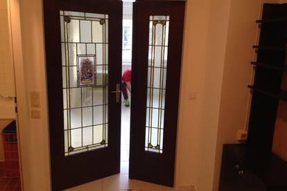 Schöne, gepflegte 2-Zimmerwohnung zu vermieten - PROVISIONSFREI