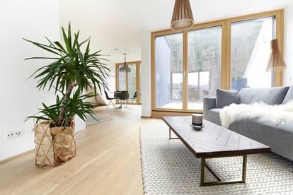 Maisonette Wohnung mit Ausblick, provisionsfrei