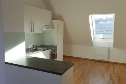 Provisionsfreie, 2-Zimmer Wohnung mit Dachterrasse im 12. Bezirk