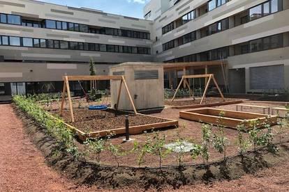 ERSDTBEZUG | 3 Zimmer Gartenwohnung | Top C 001